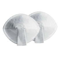 Absorventes Descartáveis Para Seios Medela 30 Unidades Branco