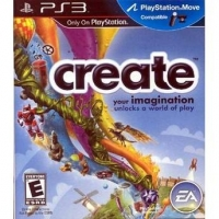 Create Playstation 3 Sony