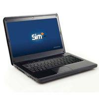 Notebook Positivo SIM+6000 Dual Core 6GB 500GB