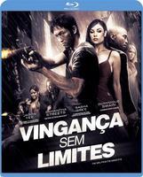 Vingança Sem Limites Blu-Ray - Multi-Região / Reg.4