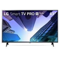 Smart TV 43 LG 43LM631C0SB