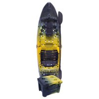 Caiaque Hunter Fishing 285 Amarula Pro + Cooler Brudden Náutica