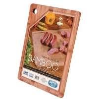 Tábua Retangular Em Bamboo 35x25cm 3351 Mor