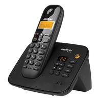 Telefone sem Fio Intelbras TS 3130 Preto