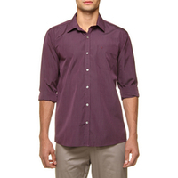 Camisa VR Office IV Masculino Roxo