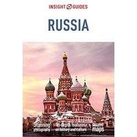 Insight Guides Russia