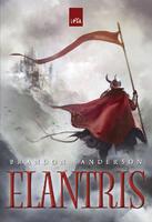 Elantris (2012 - Edição 1)