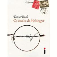 Ebooks Os óculos de Heidegger