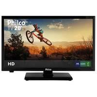 TV LED 20 Philco PH20U21D HD com Conversor Digital Integrado