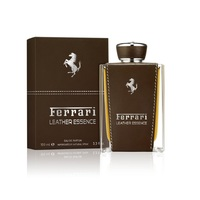 Leather Essence de Ferrari Eau de Parfum Masculino 100ml
