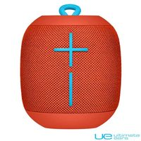 Caixa de Som Bluetooth Ultimate Ears 10W Vermelha