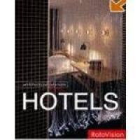 Architectural Interiors: Hotels (architectural Interiors) - Rotovision