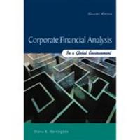 Corporate Financial Analysis in a Global Environment