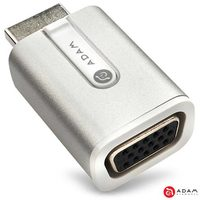 Adaptador M3 HDMI para VGA Adam Elements AAPADM2SL