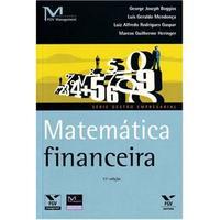 Matemática Financeira 11ª Edição