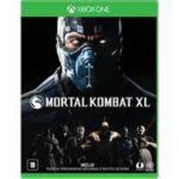 Jogo Xbox One Mortal Kombat Xl