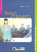 Board Games Business - Book