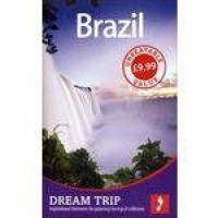 Footprint - Brazil - Dream Trip
