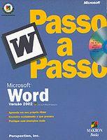 Microsoft Word Versao 2002 Passo a Passo