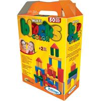 Multi Blocks Coloridos Xalingo