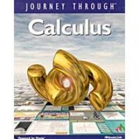 Journey Through Calculus [CD-ROM]