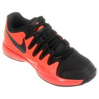 8073d980ce7 Tênis Nike Zoom Vapor 9.5 Tour Masculino Preto e Laranja