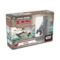 Jogo U wing Expansão Star Wars X wing Swx062 Galápagos Jogos