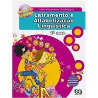Letramento e Alfabetização Linguística - 1º ano do Ensino Fundamental