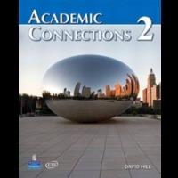 Academic Connections 2 + Myacademicconnectionslab
