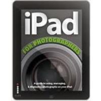 iPad of photographers