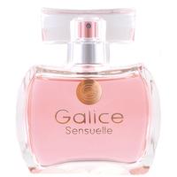Galice Sensuelle de Paris Bleu Eau de Parfum Feminino 100ml