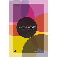 Madame Bovary 1ª Edição 2014