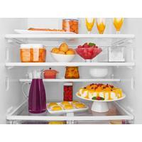 Refrigerador Frost Free Brastemp Duplex Ative! Inverse Maxi Frost Free BRE80ARANA 573L Inox
