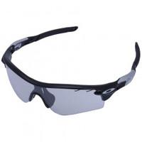 Óculos de Sol Oakley Radarlock Path Masculino Preto e Cinza Claro ... 3417097eab