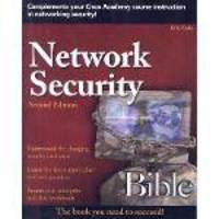Network Security Bible - 2nd Ed