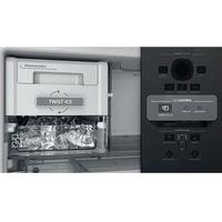 Geladeira Brastemp Inverse BRE59AKBNA Frost Free 460 Litros Inox 220V