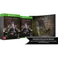 Game Sombras da Guerra Ed. Limitada XBOX ONE Microsoft