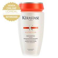 Shampoo Kérastase Nutritive Bain Satin 2 250ml