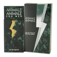 Animale Animale for Men de Animale Eau de Toilette Masculino 100ml