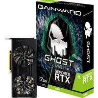 Placa de vídeo RTX 3060, Gainward, Ghost, 12GB GDDR6 192BITS