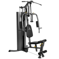 Estação de Musculação Gonew MK9 Limited Pro Unissex