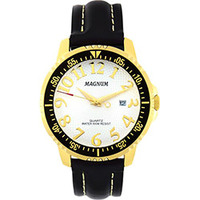 Relógio de Pulso Magnum MA32916B Masculino Analógico