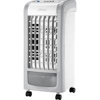 Climatizador De Ar Cadence Climatize Compact CLI302 Branco 220V