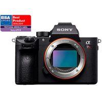 Câmera Digital Sony Alpha 7Riii (Corpo) Full Frame 42.4 Megapixel Com Gravação 4K (A7r3) | Ilce-7Rm3/Bc