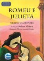Romeu e julieta Shakespeare, William