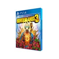 Borderlands 3 Playstation 4 Sony