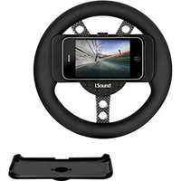 Volante IPhone 3 IPhone 4 Jogos de Corrida Isound