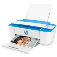 Multifuncional HP Jato De Tinta Deskjet Ink Advantage 3776 Wireless Branco