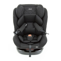 Cadeira Para Auto Infanti Vita Black Strong