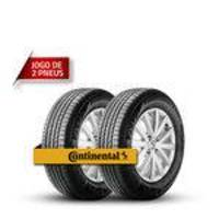 Kit 2 Pneus Continental Aro 15 185/65r15 88h Powercontact 2